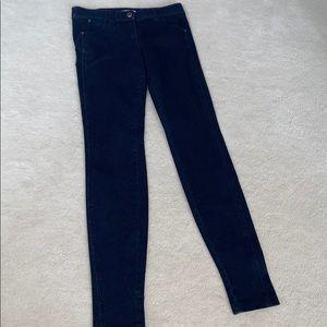 Diane Von Furstenberg Denim leggings